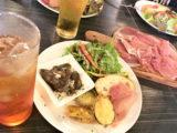 ワイワイしたい方にオススメのイタリアン居酒屋「Italian Dining Vittoria」